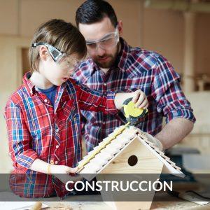 Día del padre! Compra el mejor regalo de accesorios para la construcción en Home & Outlet.