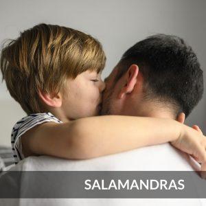 Día del padre! Compra el mejor regalo: una salamandras Tromen en Home & Outlet.