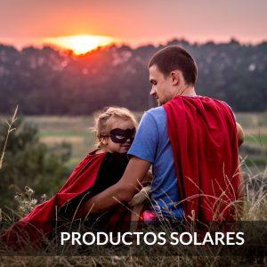 Día del padre! Compra el mejor regalo de energías renovables en Home & Outlet.