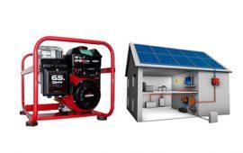 Generadores - Home & Outlet
